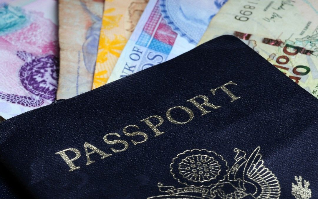 Passport International 1080x675 - Do US Expats Have to Pay Social Security Tax?