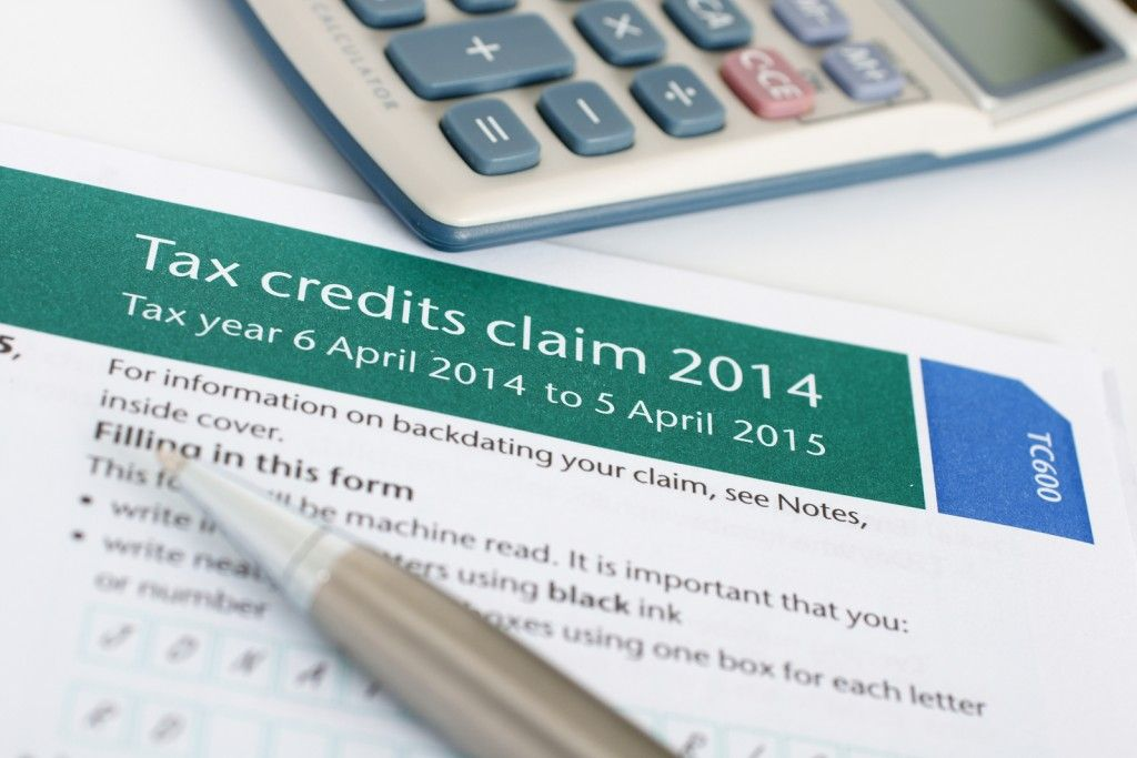 Tax Credits 1024x683 - Do You Qualify for a Foreign Tax Credit?