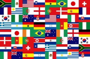 World Flags International 1 1024x676 300x198 - US Taxes for Expats Living in Ireland