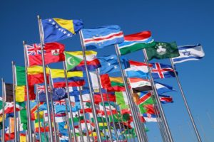 bigstock Flags Of Countries Around The 45386707 1024x682 300x200 - US Taxes for Expats Living in France